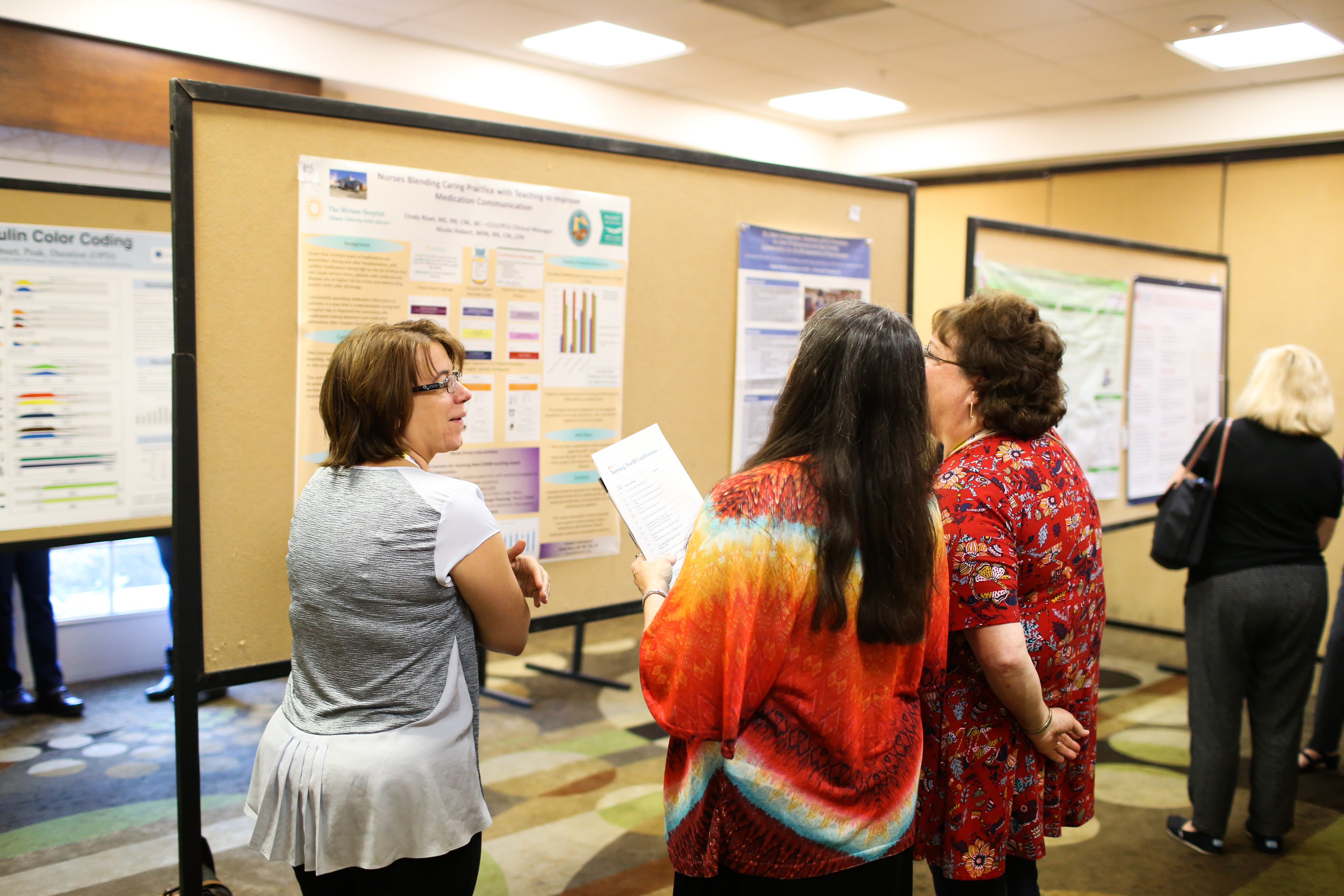 Nursing Research Conference