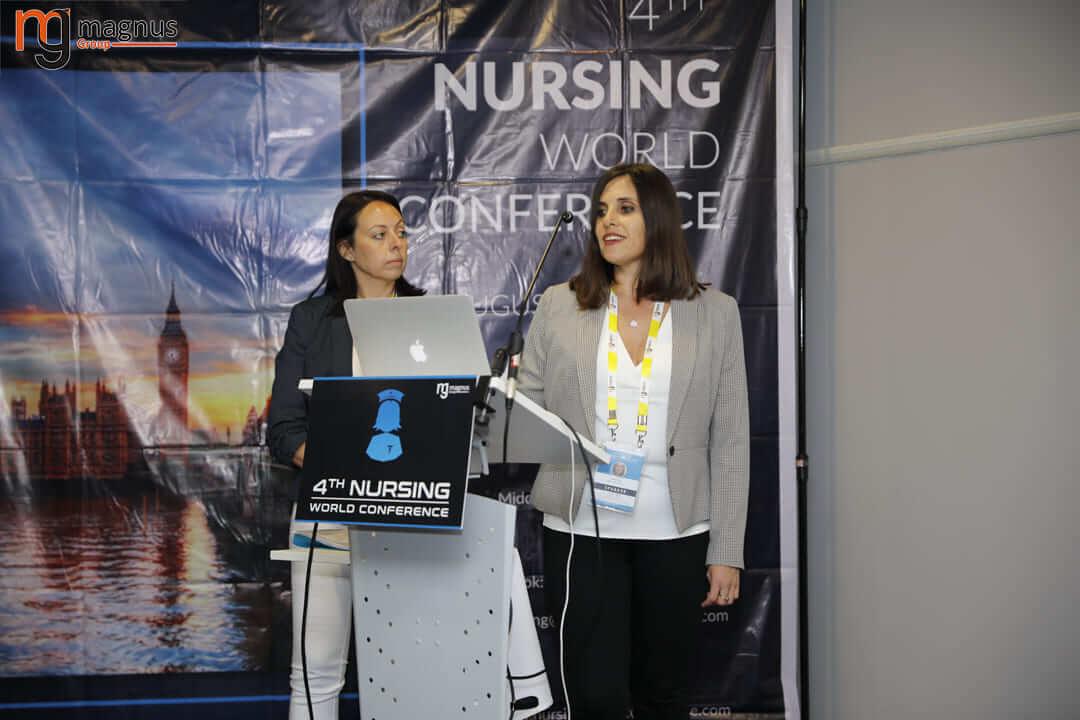 Nursing Conferences 2020- Irena Nosal