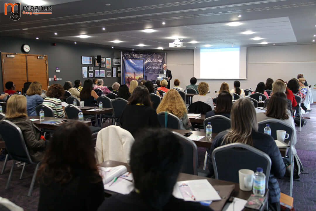 Singapore Nursing Research Conference 2020