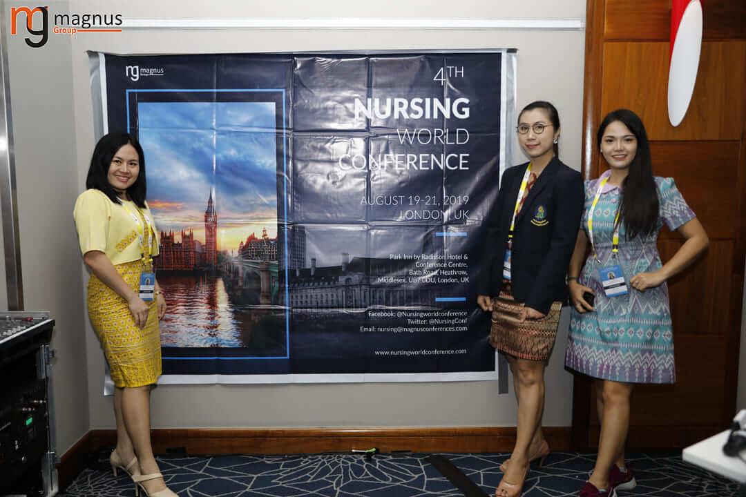 Nursing Research Conferences