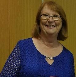 Nursing Conferences 2020- Adele Webb