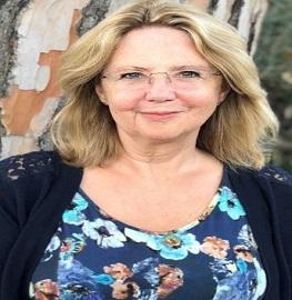 Potential Speaker for Singapore Nursing Conference- Agusta Palsdottir