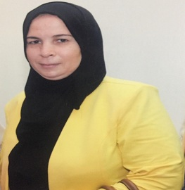 Speaker for Singapore Nursing Conference- Amal Amin El Sheikh