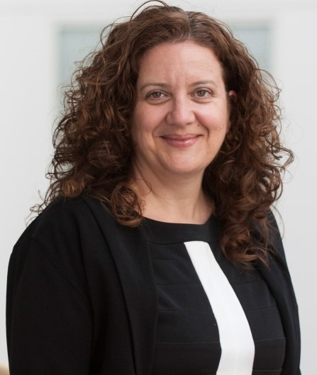 Speaker at Nursing research conferences- Amy Dopson