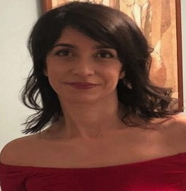 Leading Speaker for Singapore Nursing Research Conference- Ana Belen Salamanca Castro
