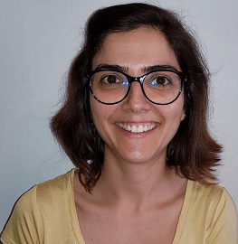 Speaker for Nursing Conference- Ana Lucia Brantes