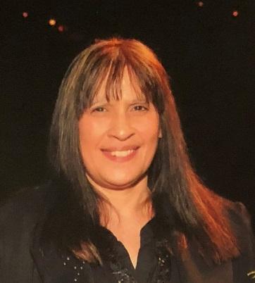 Speaker at Nursing research conferences- Angela Cruz