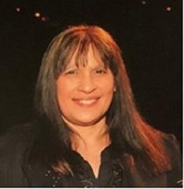 Potential Speaker for Nursing Conferences- Angela Cruz