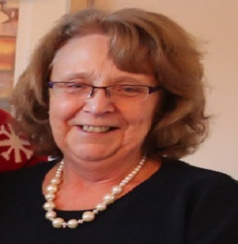 Renowned Speaker for Nursing Research Conference- Anita Rush