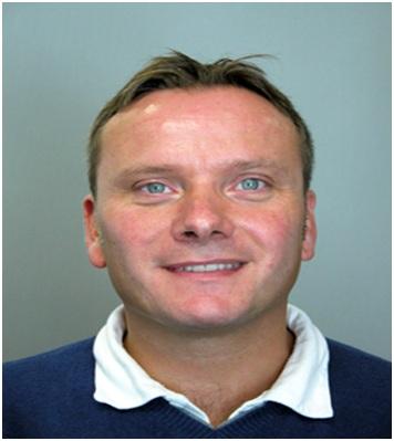 Speaker at Nursing research conferences- Benet Edward Appleby