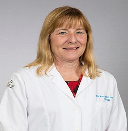 Nursing Research Conferences- Beth Ann Hackett