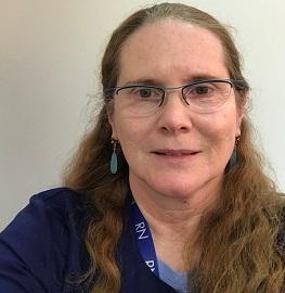 Renowned Speaker for Nursing Conferences- Beverley Tann
