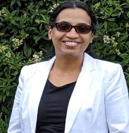 Leading Speaker for Nursing Conferences 2021- Bincy Reginold