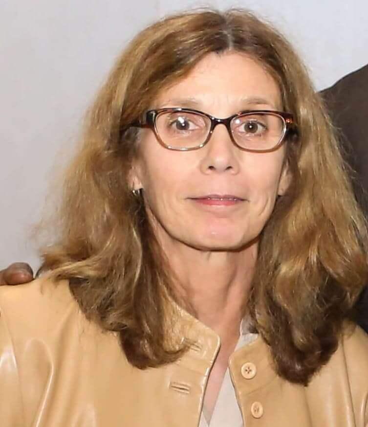 Speaker at top Nursing conference- Cathleen A. Evans