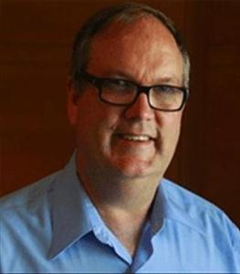 Speaker at Nursing research conferences- Charles Boicey