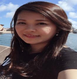 Speaker for Nursing Congress- Chia Jung Hu