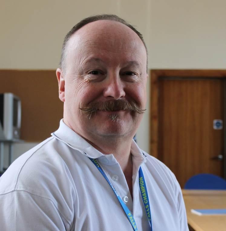 Speaker at Nursing conferences-  Dean W Metz