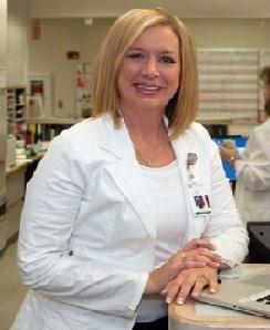 Speaker at Nursing research conferences- Dixie D. Thompson