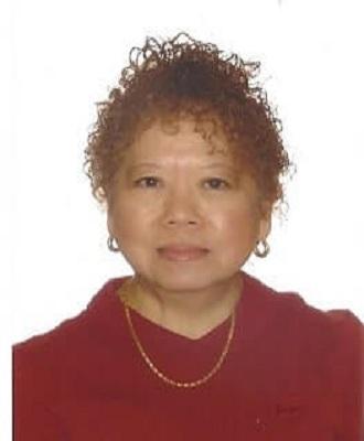 Renowned Speaker for Nursing Conference 2021- Elvessa Narvasa