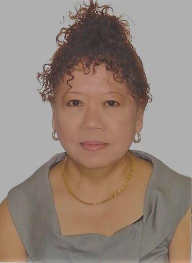 Speaker at upcoming Nursing conferences-  Elvessa Narvasa