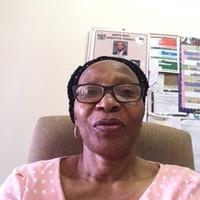 Speaker at upcoming Nursing conferences- Eva Manyedi