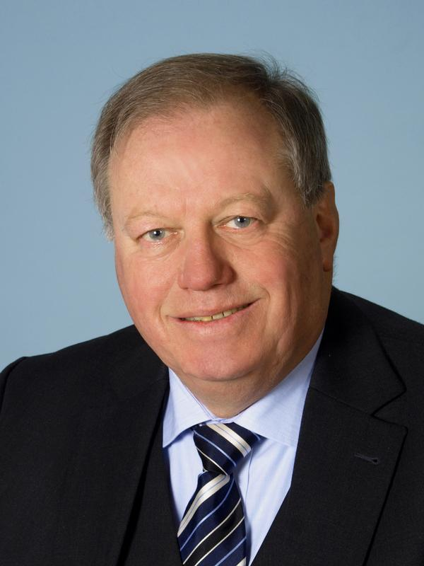 Speaker at Nursing research conferences- Franz Porzsolt