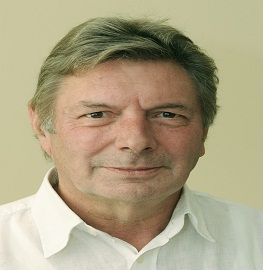Leading Speaker for Singapore Nursing Conference- Gebhard Mathis