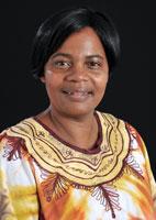 Speaker at Nursing conferences- Gloria Likupe