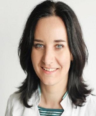 Leading Speaker at 4th Edition Nursing Virtual 2020 - Ievgeniia Burlaka