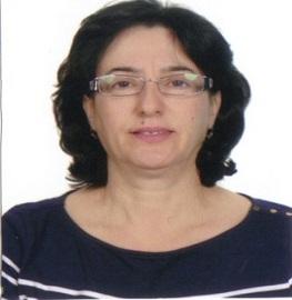 Potential Speaker Nursing Conference- Irena Laska