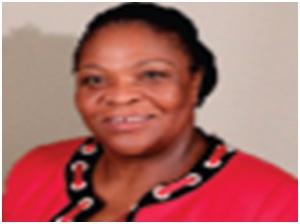 Speaker at Nursing conferences- Jabulile Nonhlanhla Makhanya