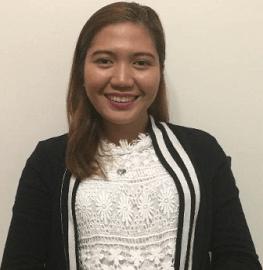 Leading Speaker for Nursing Congress- Jazzle Anne Magdaug
