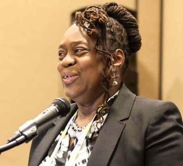 Speaker at Nursing education conferences- Jennette S. Logan