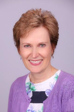 Speaker at Nursing conferences- Jeri Burr