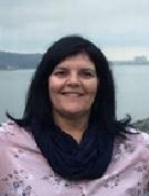 Speaker at top Nursing conference- Julia Maria das Neves Carvalho
