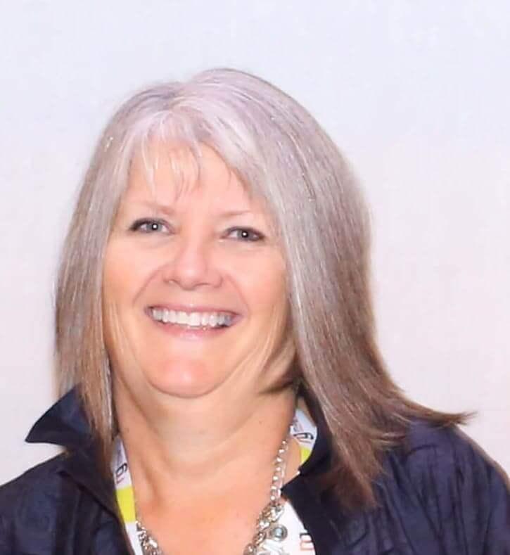 Speaker at top Nursing conference- June Anonson