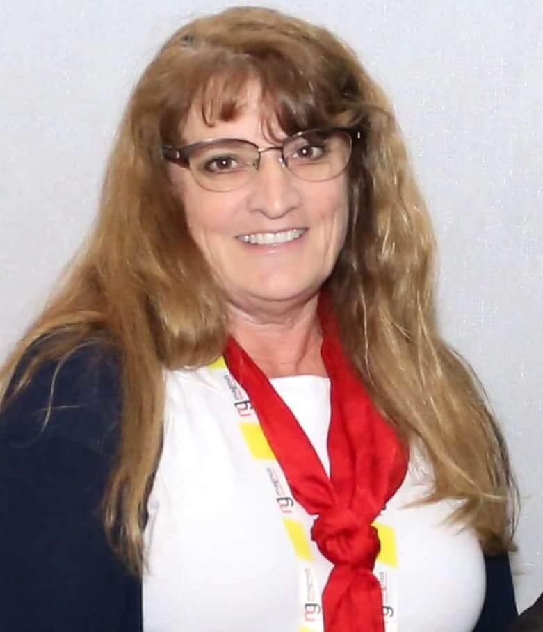 Speaker at upcoming Nursing conferences- Kathleen Suzanne Rindahl