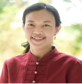 Leading Speaker for Nursing Conferences- Kwaunpanomporn Thummathai