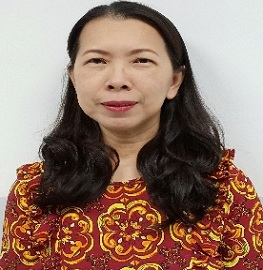 Leading Speaker for Singapore Nursing Research Conference- Ladda Permpolprasert