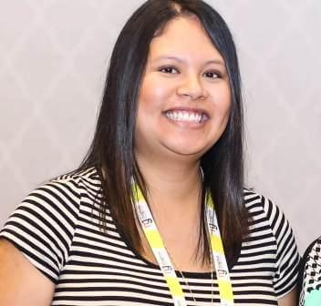 Speaker at Nursing conferences- Larissa Teng