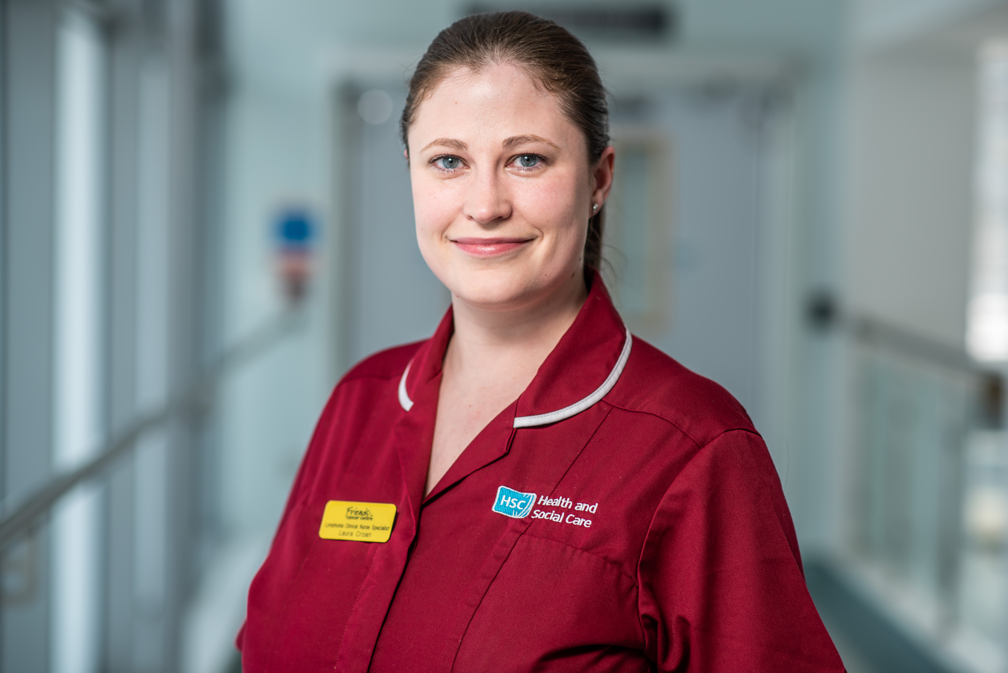 Speaker at Nursing research conferences- Laura Croan