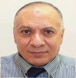 Potential Speaker for Singapore Nursing Conference- Mahmoud Galal Ahmed