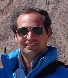Speaker at Nursing research conferences- Marco Enrico Sguanci