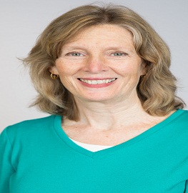 Renowned Speaker for Nursing Research Conference- Margaret Peggy Moriarty Litz
