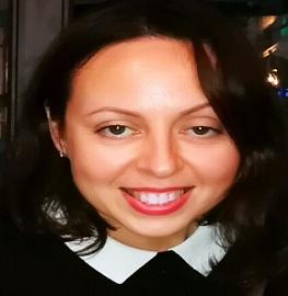 Potential Speaker for Nursing Congress- Marianna Genshaft