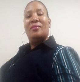 Potential Speaker for Nursing Conferences- Maserapelo Gladys Serapelwane
