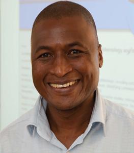 Speaker at Nursing research conferences-  Mzwandile Andi Mabhala
