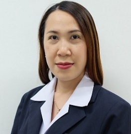 Potential Speaker for Nursing Congress- Napat Thikom