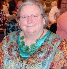 Nursing Conferences- Nina Beaman
