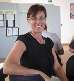 Speaker at Nursing research conferences- Paola Gobbi